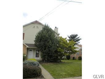 1015 Kearney Street, Allentown City, PA 18109