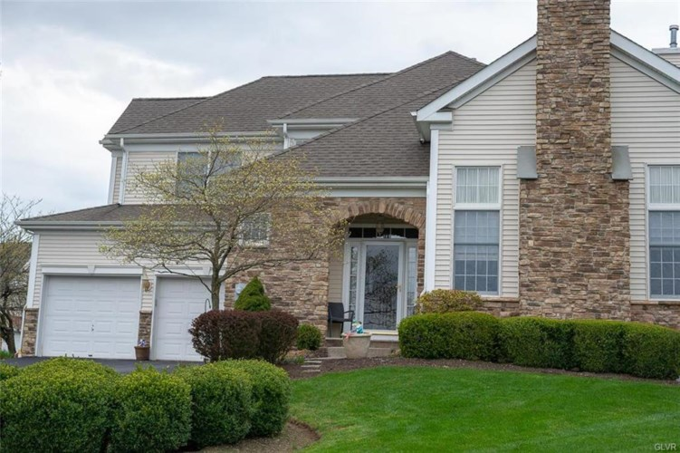 420 Inverness Circle, Williams Twp, PA 18042