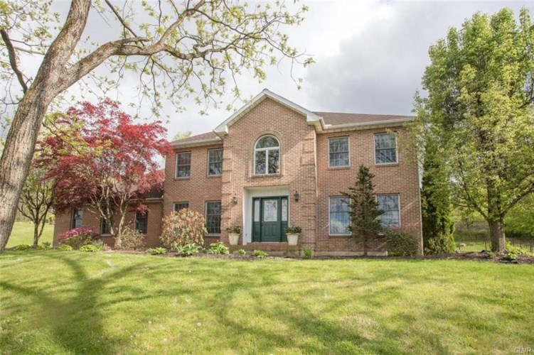 3952 Huckleberry Road, South Whitehall Twp, PA 18104