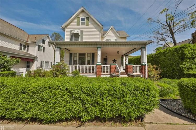 501 West Pennsylvania Avenue, Pen Argyl Borough, PA 18072
