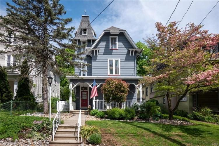 409 Clinton Terrace, Easton, PA 18042