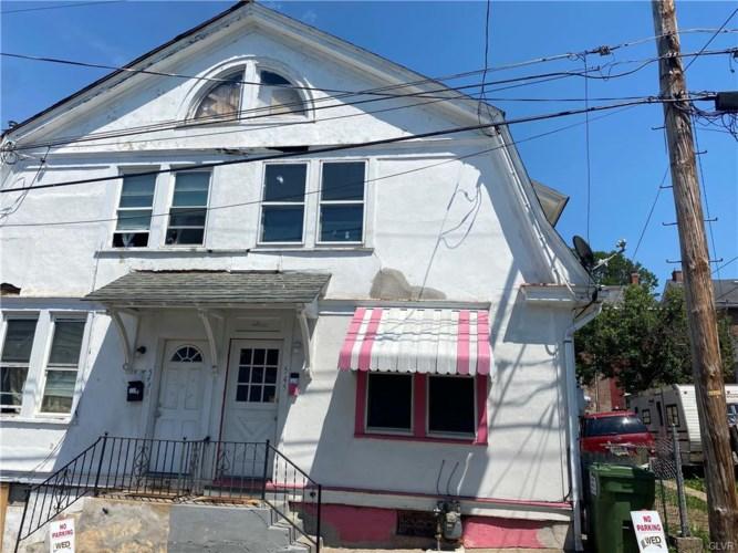 545 Jischke Street, Bethlehem City, PA 18015