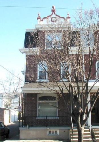 529 Howard Street, Allentown City, PA 18102