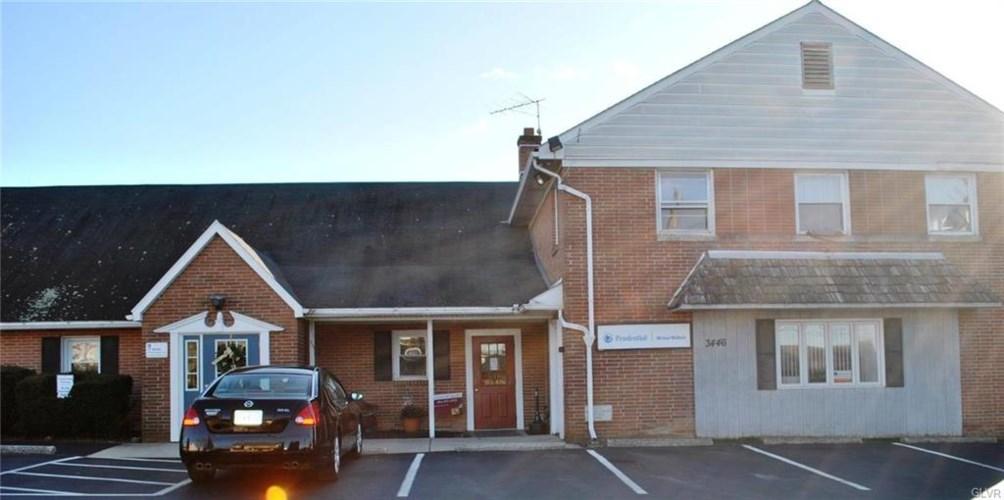 3446 Freemansburg Avenue, Bethlehem Twp, PA 18020
