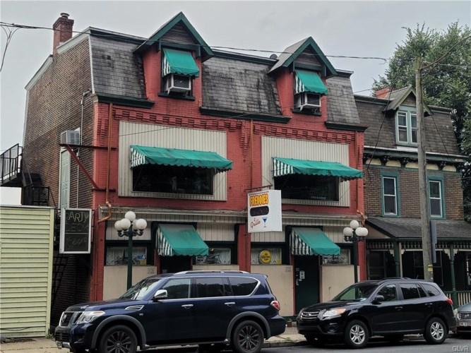 222 East Hamilton Street, Allentown City, PA 18109