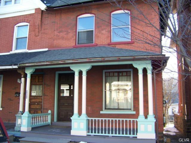 721 Cherokee Street, Bethlehem City, PA 18015