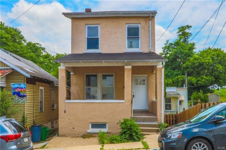 426 Harrison Street, Allentown City, PA 18103