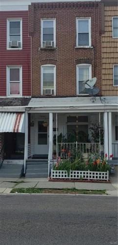 1307 West Liberty Street, Allentown City, PA 18102
