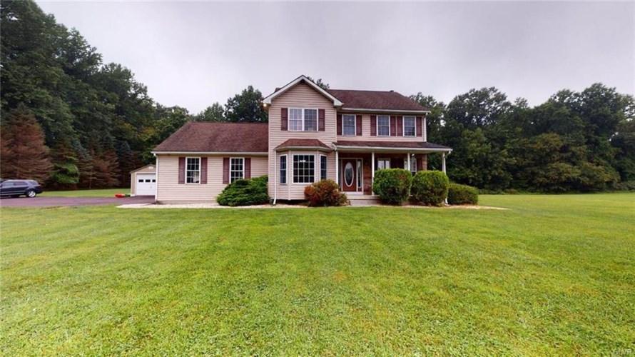 8670 Hensingersville Road, Longswamp Township, PA 18062