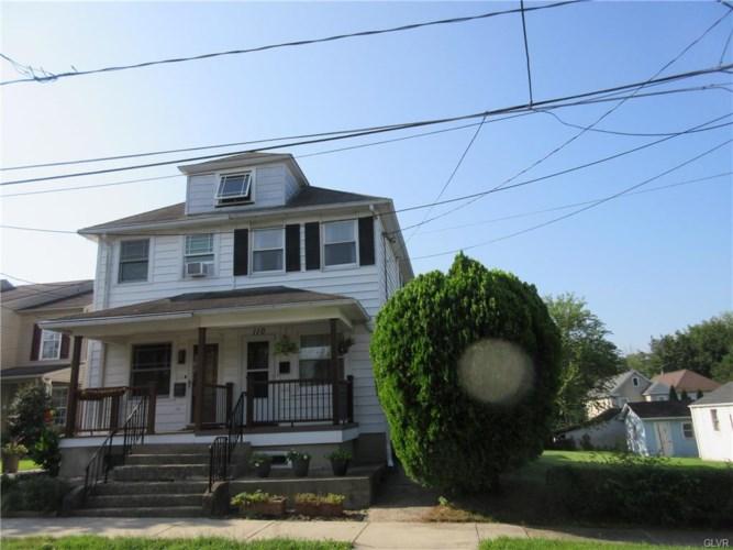 110 Ackerman Street, Hellertown Borough, PA 18055