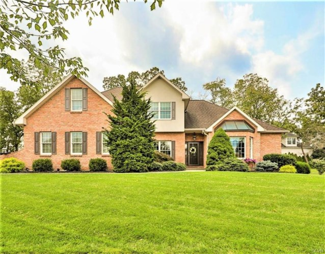 1480 Willow Drive, Forks Twp, PA 18040