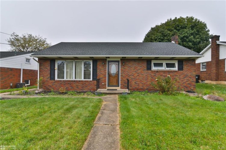 4332 Pa Route 309, North Whitehall Twp, PA 18078
