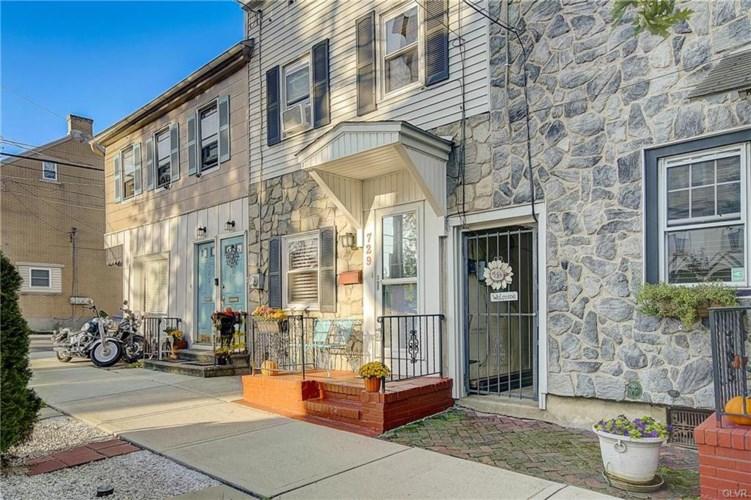 729 Center Street, Bethlehem City, PA 18018