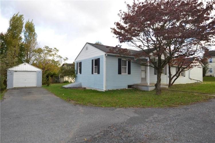 1600 Richmond Road, Forks Twp, PA 18040