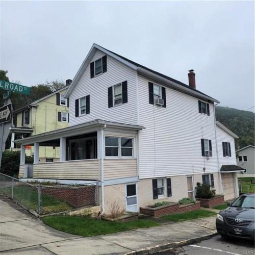 102 South Allen Street, Nesquehoning Borough, PA 18240