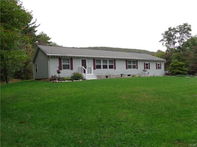 4100 Mountain View Drive, Lehigh Township, PA 18088