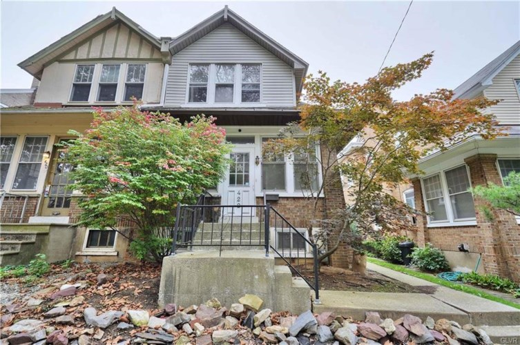 422 North 22nd, Allentown City, PA 18104