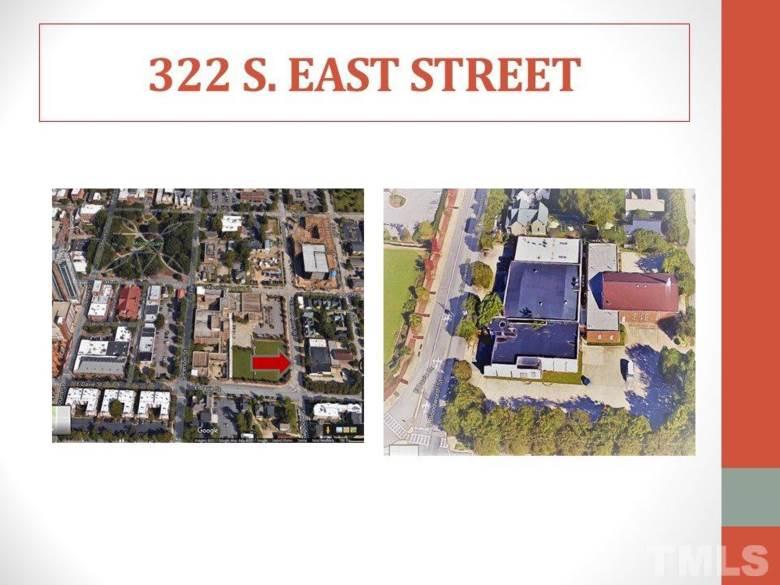 317 S Bloodworth Street, Raleigh, NC 27601