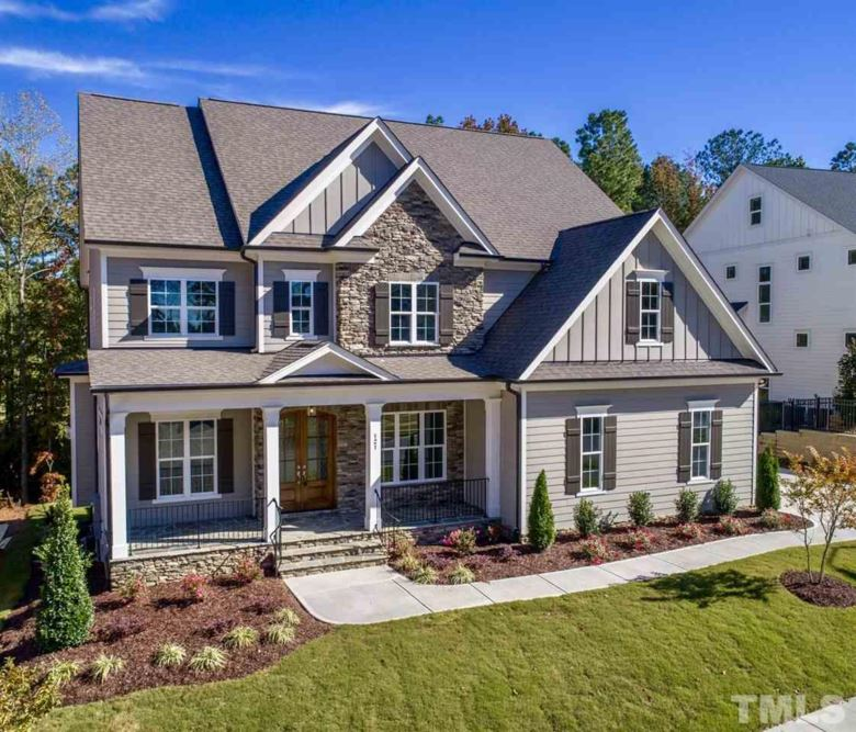 121 Roseroot Court, Holly Springs, NC 27540