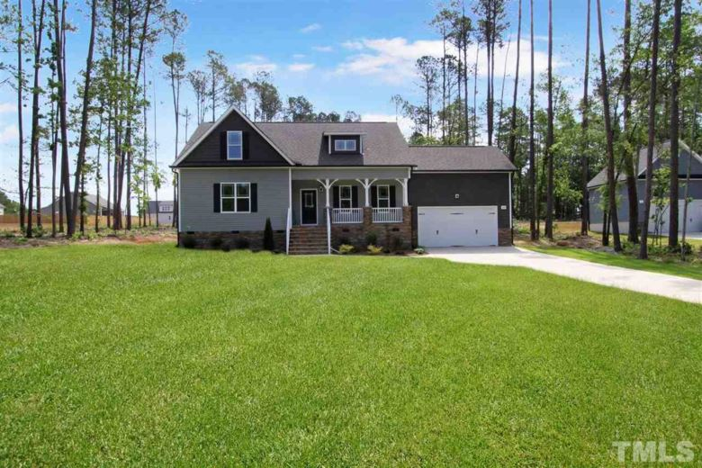 3645 Old Fairground Road, Angier, NC 27501