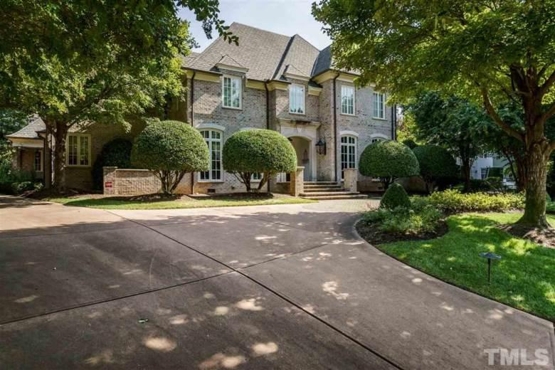 3516 Williamsborough Court, Raleigh, NC 27609