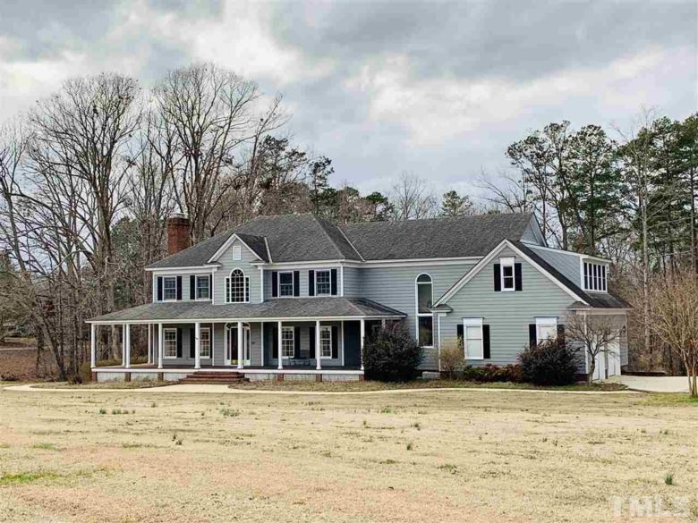 231 Green Level Drive, Angier, NC 27501