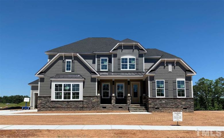104 China Grove Court #1400, Holly Springs, NC 27540