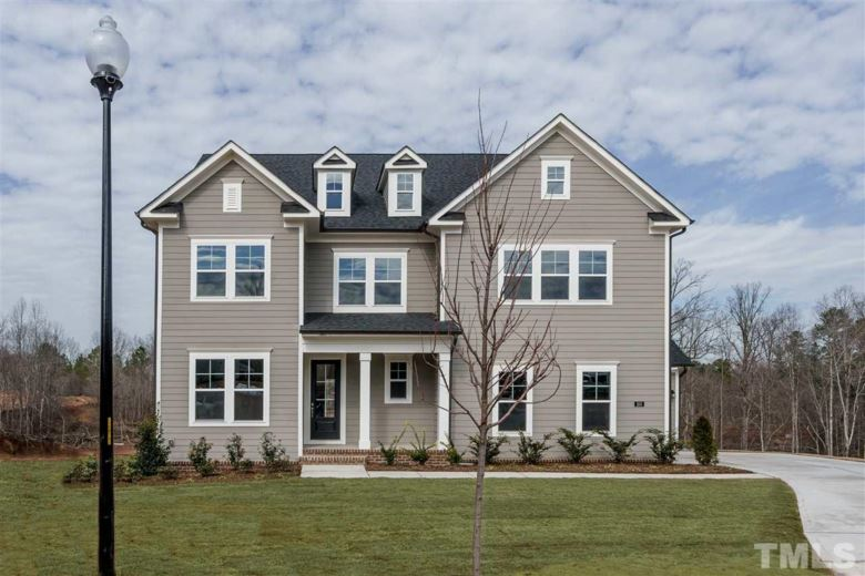 100 Center Hill Lane #Lot 96, Holly Springs, NC 27540