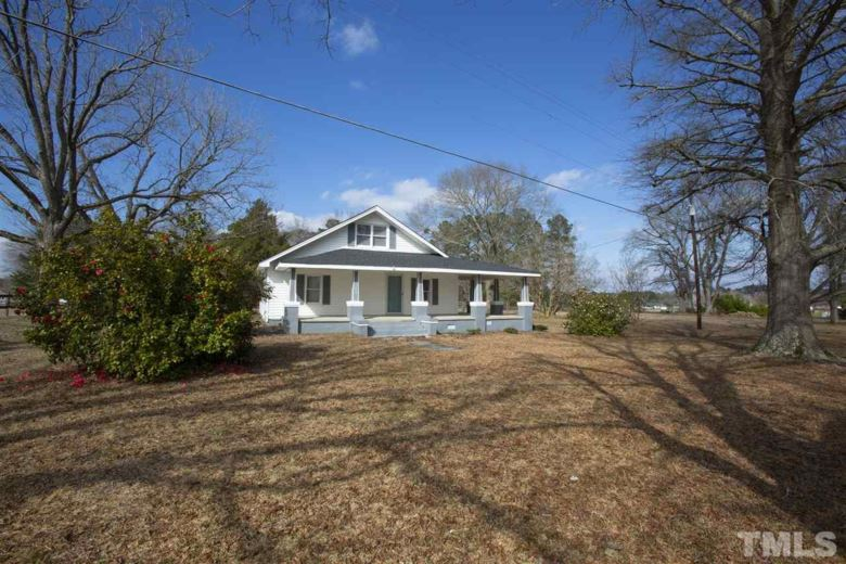 1143 James Norris Road, Angier, NC 27501