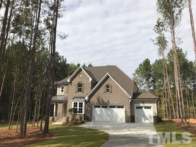 5144 Glen Creek Trail, Garner, NC 27529