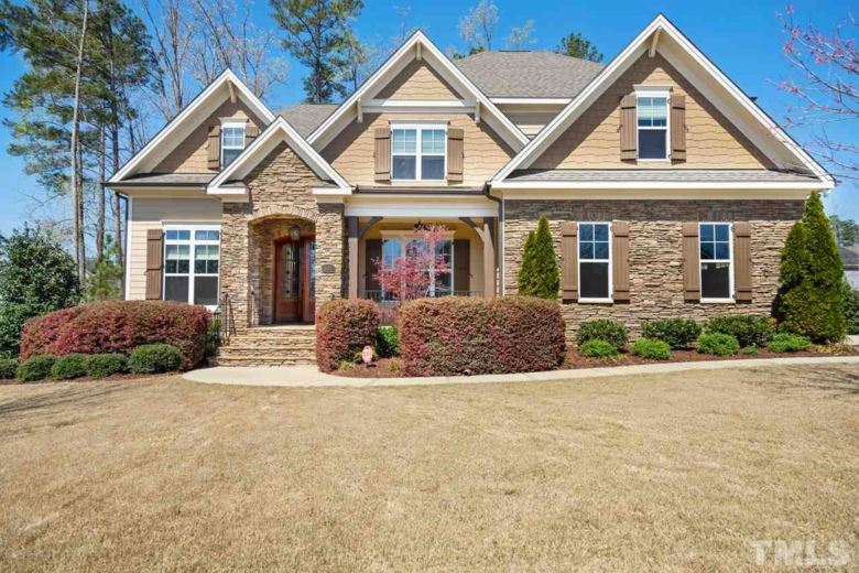133 Lolliberry Drive, Holly Springs, NC 27540