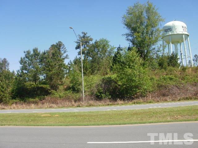 2 S US 421 Highway, Lillington, NC 27546