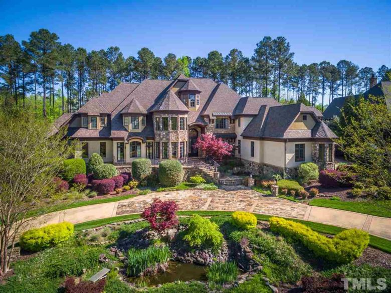 1301 Thaney Court, Wake Forest, NC 27587