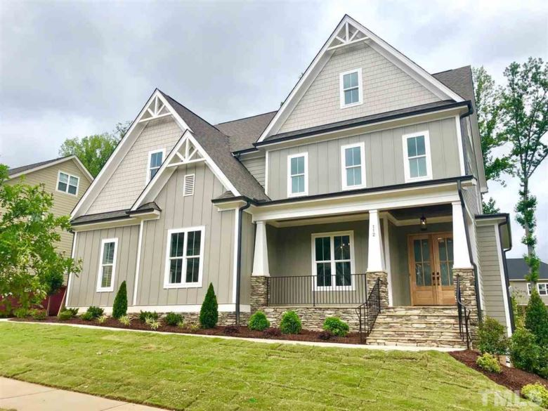 112 Roseroot Court, Holly Springs, NC 27540