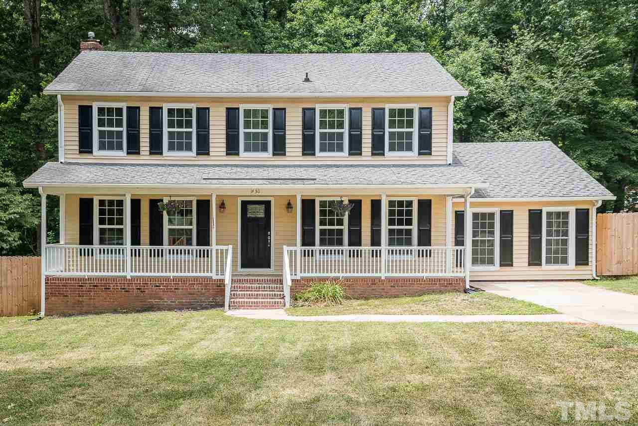 1430 Elgin Court, Cary, NC 27511