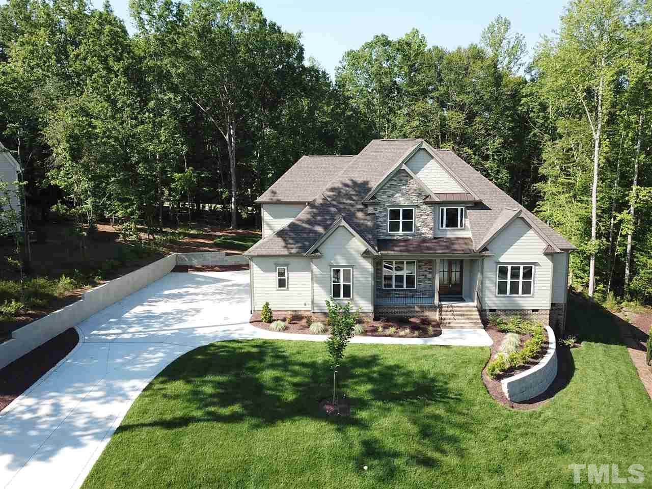 95 Bella Casa Way, Clayton, NC 27527