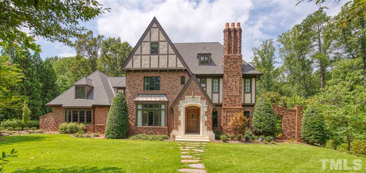 2601 Chelmsford Court, Cary, NC 27518