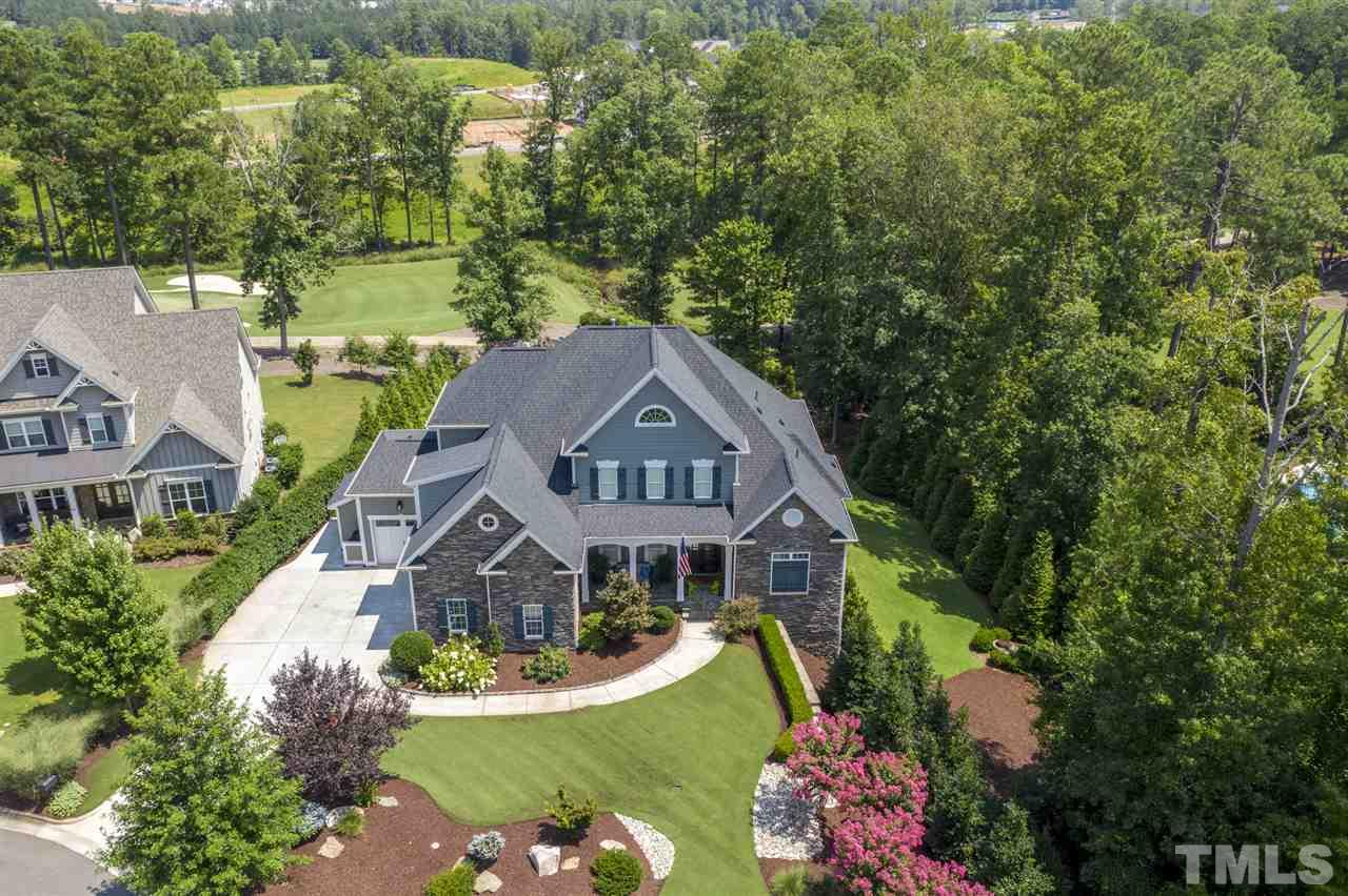 105 Lively Oaks Way, Holly Springs, NC 27540