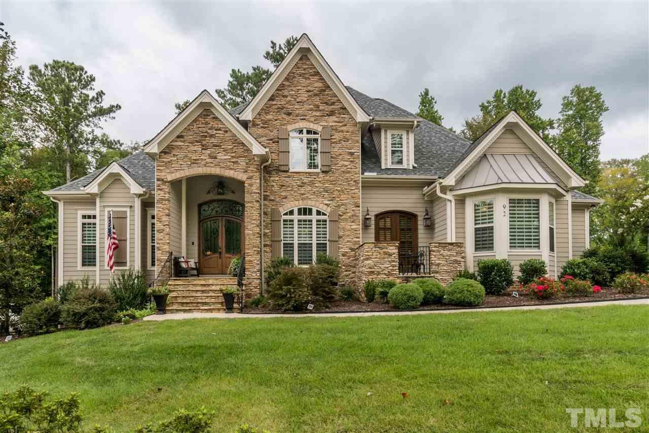 92 Bella Casa Way, Clayton, NC 27527
