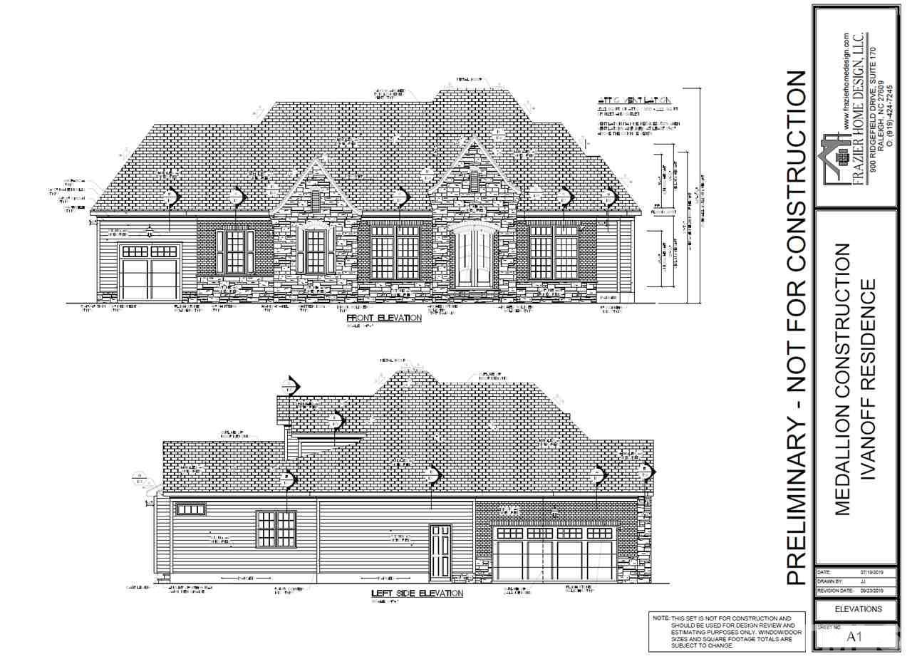 204 Holbrook Hill Lane, Holly Springs, NC 27540