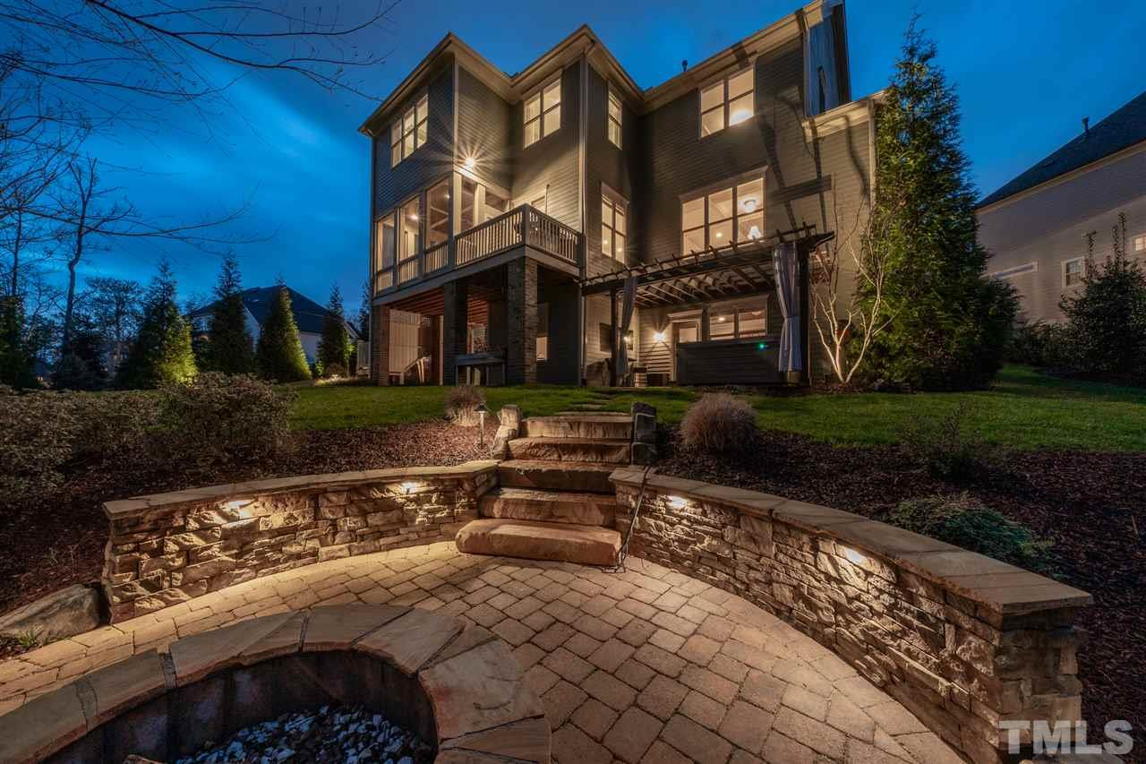 104 Ambler Court, Holly Springs, NC 27540