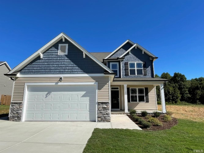 77 Star Valley #35, Angier, NC 27501