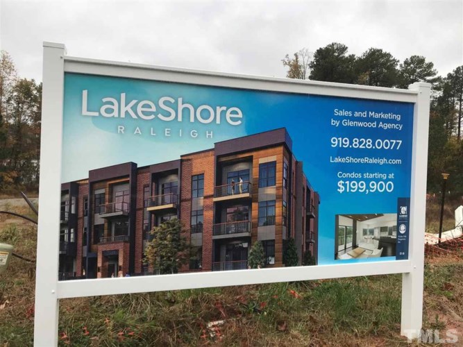 2441 Campus Shore Drive #206, Raleigh, NC 27606