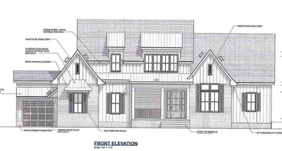 2032 Pleasant Forest Way, Wake Forest, NC 27587