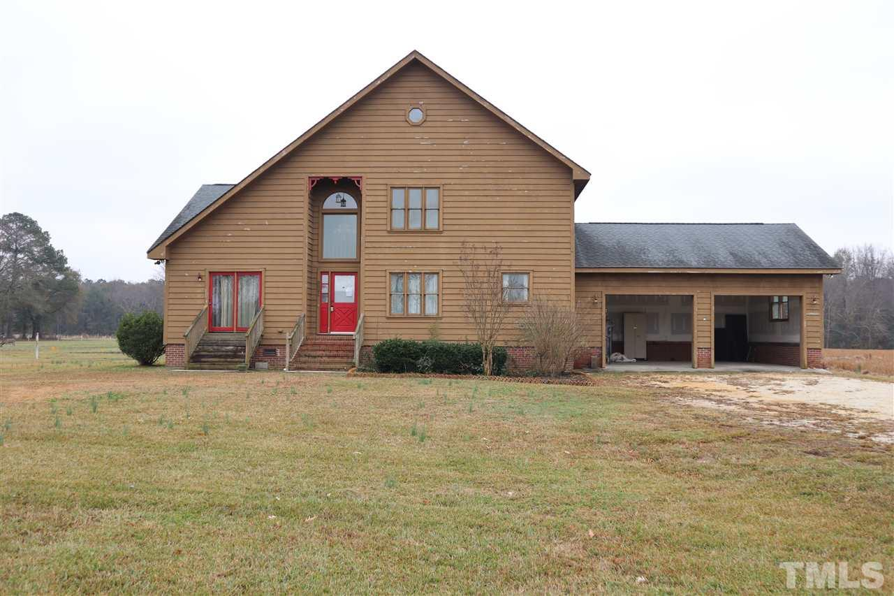 3821 Stevens Mill Road, Goldsboro, NC 27530
