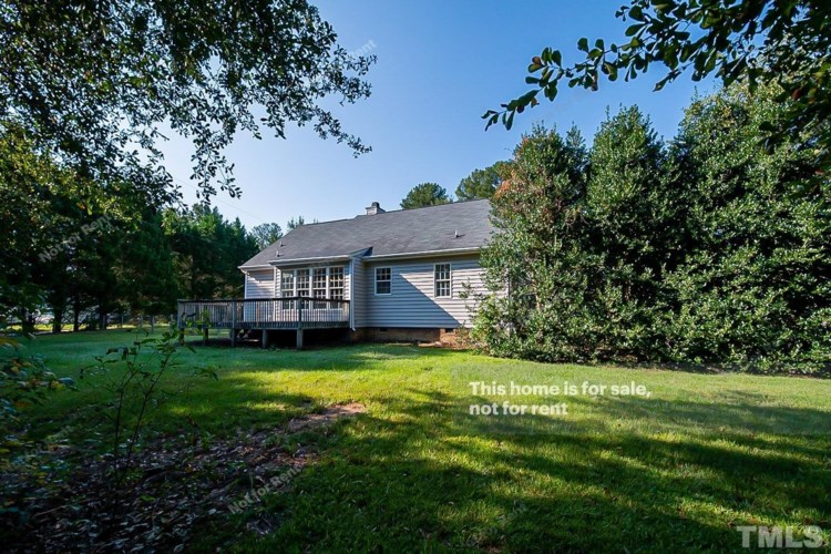 10000 Kennebec Road, Willow Spring(s), NC 27592