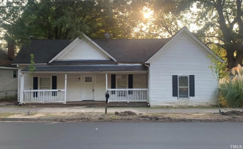 119 S Briggs Avenue, Durham, NC 27703