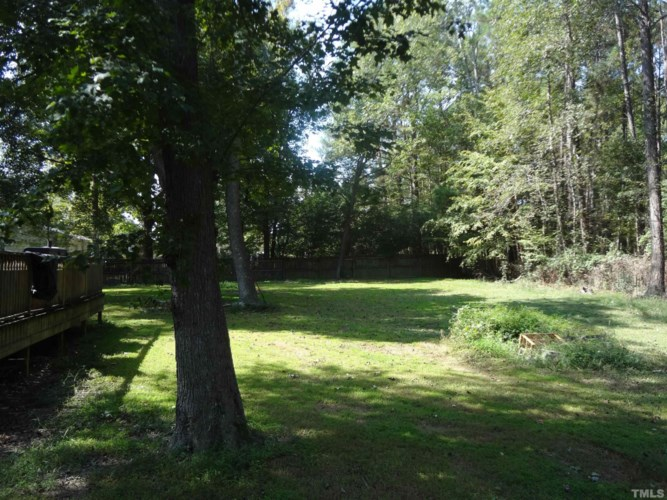 1121 Damascus Drive, Wendell, NC 27591