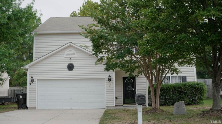 620 Britton Court, Sanford, NC 27330