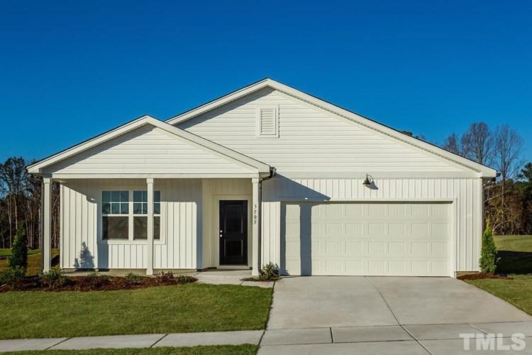 1428 Arapahoe Ridge Drive #540 West Lot 280, Raleigh, NC 27604